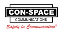CON-SPACE COMMUNICATIONS LTD. Logo